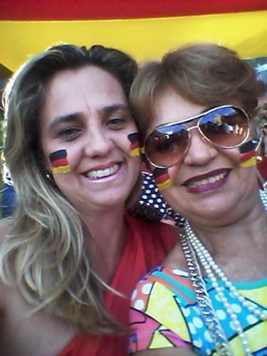 Alemanha x Argentina - Foto 003