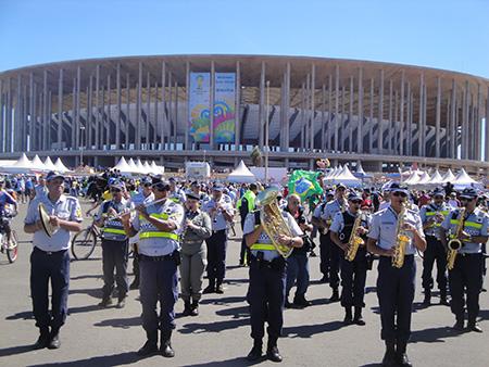 Argentina x Bélgica - Foto 014