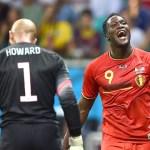 Bélgica supera barreira dos EUA na prorrogação e vai pegar a Argentina