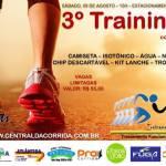 3º Training Day – Corrida + Treino Funcional