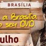 Turnê Saulo ao Vivo em Brasília