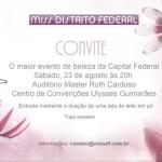 Miss Distrito Federal 2014