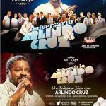 Arlindo Cruz – Show de Aniversário