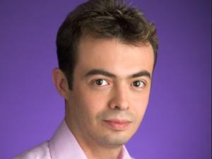 Orkut Buyukkokten, presidente executivo da rede social Hello - Guia BSB.net