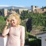 Angelica Ferrer: Brasiliense que conquistou Granada