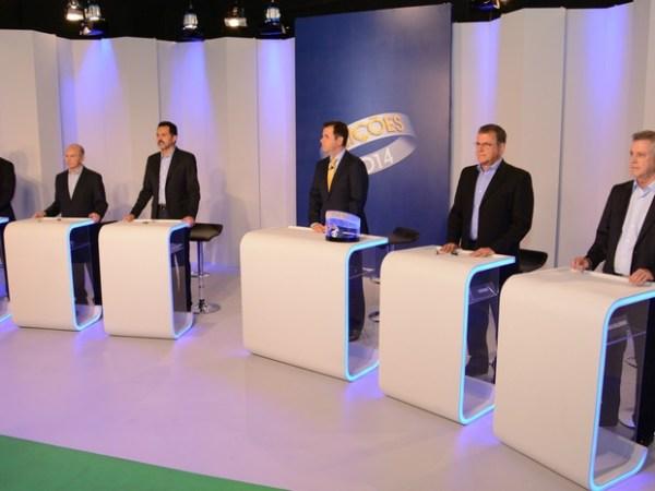 Debate GDF Guia BSB.net