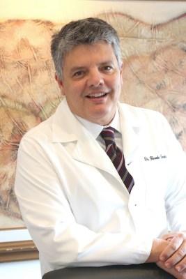 Dr Ricardo Fenelon