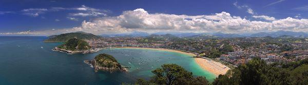 Espanha, Turismo - Guia BSB.net