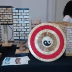 Grupo de Artesãos realiza Bazar na Embaixada grega