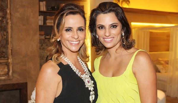 Denise Zuba e Juliana Zuba, Casa Cor 2014 - Guia BSB
