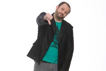 Fábio Gueré, Stand Up do Ferreira - Guia BSB.net