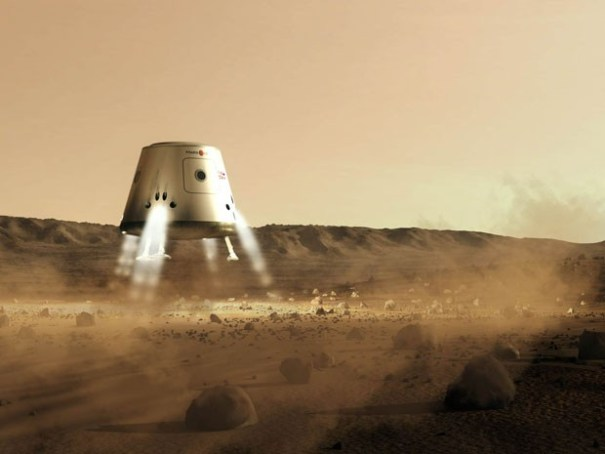 Astronautas em Marte - Guia BSB.net