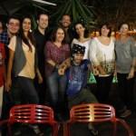 Encontros poliglotas atraem brasilienses e estrangeiros