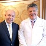 Robô que faz transplante de cabelo chega ao Brasil