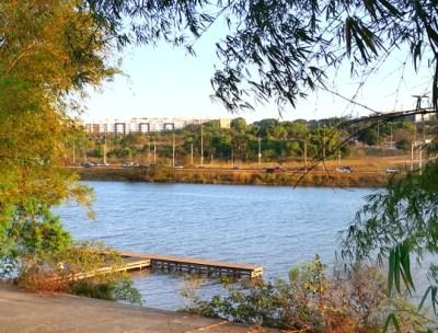 Lago paranoá, Parque Vivencial II do Lago Norte