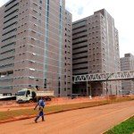 Centro Administrativo do GDF será entregue em dezembro