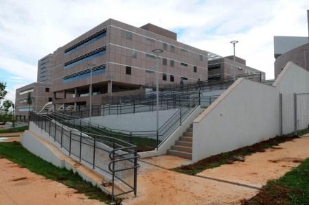 Centro Administrativo do GDF
