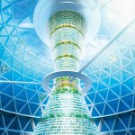 Empresa Japonesa cria projeto de cidade no mar