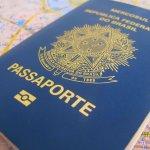 Polícia Federal amplia para dez anos prazo de validade de passaportes