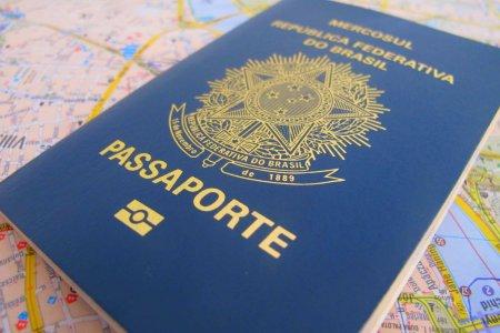 Governo alterou o prazo de validade do passaporte de 05 anos para 10 anos.