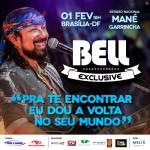 Bell Marques Exclusive em Brasília
