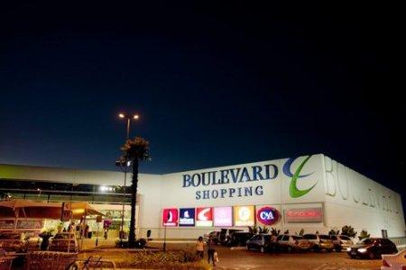 Boulevard Shopping oferece atração interativa