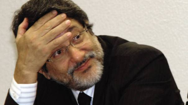 Gabrielli: a defesa dele argumenta que o Conselho de Administração teve tanta ou mais responsabilidade do que a Diretoria Executiva na compra da refinaria - Foto: Agência Brasil