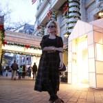 Um dia Fashion no Hotel Willard com Angelica Ferrer