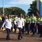 Comandante da PM diz que quer mais policiais