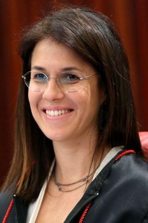 Ministra Luciana Lóssio - Crédito: Roberto Jayme - ASICS - TSE
