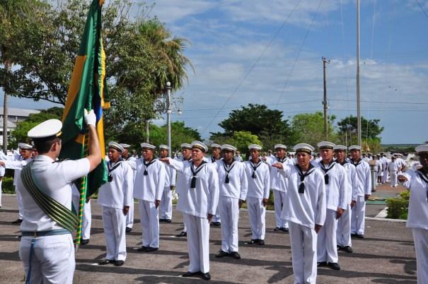 Concurso Público de Adminissão às Escolas de Aprendizes-Marinheiros - Foto: Marinha