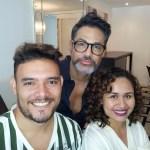 Ricardo Maia cria núcleo de terapias capilares