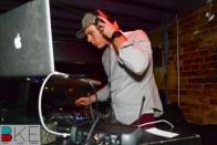 DJ Black knight Events
