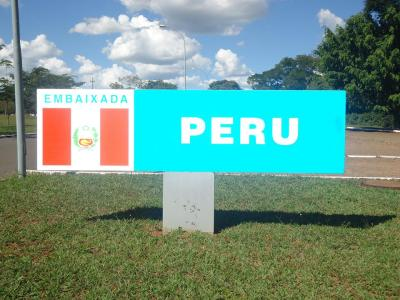 Embaixada do Peru