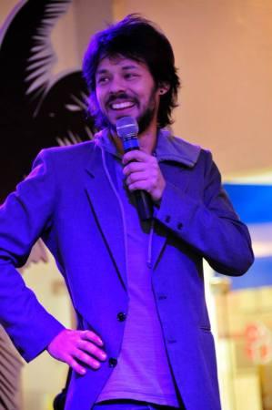 Nando Viana estará no Stand Up do Ferreira - Foto: Casa de Artistas