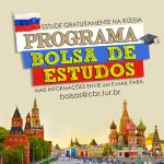 Rússia oferece bolsas de estudo de 100% para estrangeiros