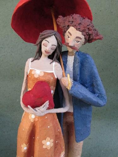 Mostra de Artesanato da artista plástica Marcella Ferreira - Foto: Divulgação