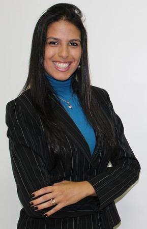 Ana Carolina Mendonça, Master Coach
