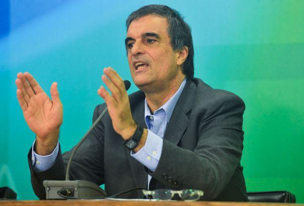 Após protestos realizados em todo o país, os ministro da Justiça, José Eduardo Cardozo, faz pronunciamento - Foto: José Cruz/ Agência Brasil