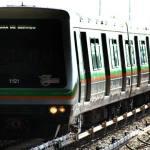 Metrô estuda estender por 5,5 horas horário de trens aos domingos no DF