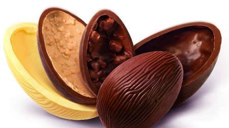Dermatologista alerta que comer chocolate na Páscoa não faz mal à saúde - Foto: Internet