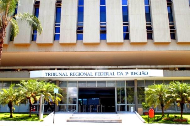 Tribunal Regional Federal - TRF da 1ª Região abre concurso com 228 vagas - Foto: Internet