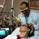 Dr. Múcio Porto ministra cursos em Dubai sobre as últimas tendências em tratamentos estéticos