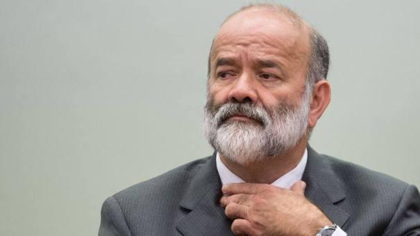 Vaccari é acusado de receber para o PT um porcentual da diretoria de Serviços da Petrobras - Foto: Marcelo Camargo/ Agência Brasil