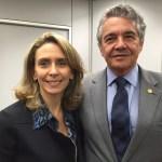 Ministro Marco Aurélio preside discussão sobre como construir a cultura do debate