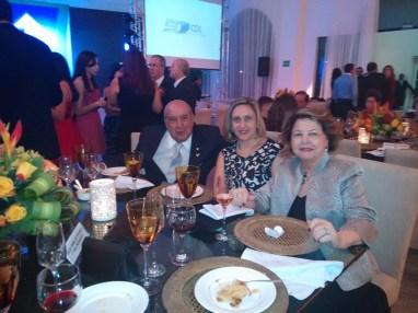 Festa de comemoração dos 50 anos da CDL-DF e CDL Jovem