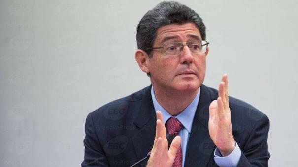 Joaquim Levy: o corte deve ser da ordem de R$ 70 bilhões - Foto: Marcelo Camargo/Agência Brasil