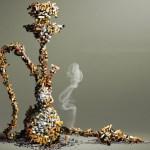 Fumar narguilé aumenta exposição ao benzeno, podendo causar leucemia