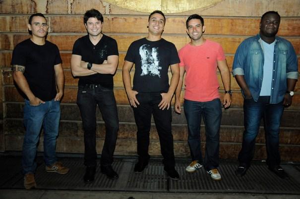 Rock Night 3 com Banda M.U.D   3/7 (sexta-feira 23h) no Dolce & Baccana (403 Sul)