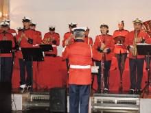 Banda dos Fuzileiros Navais